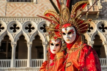 Hrvatski članovi Pink Panthera osuđeni za krađu dijamanata iz Duždeve palače u Veneciji