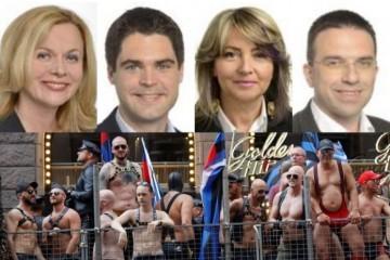 Hrvatski EU zastupnici u EU parlamentu o LGTBQ ideologiji