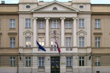 Iznajmljivanjem Sabornice u vrijeme spomendana žrtve Vukovara i Škabrnje, vladajući jasno pokazuju svoj odnos prema državotvornosti i požrtvovnosti hrvatskog naroda