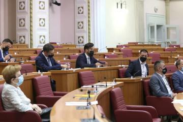 Odrade glasanje pa idu na odmor: Zastupnici se u saborske klupe vraćaju se za dva mjeseca