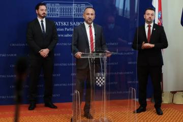 Hrvatski suverenisti traže od Milanovića da se očituje o uvođenju eura
