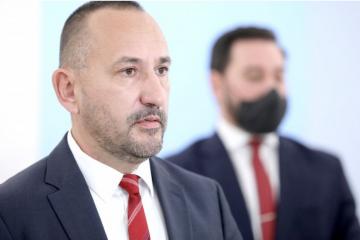 Hrvatski suverenisti: Država prva treba inzistirati na detaljnoj istrazi ratnih profitera koji su se bogatili na tuđoj nevolji