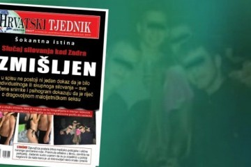 NA POMOLU OBRAT!? Hrvatski tjednik tvrdi da je slučaj grupnog silovanja u Zadru izmišljen