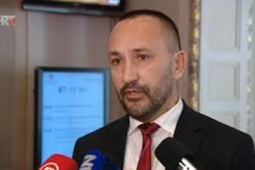 Zekanović: Odluka Ustavnog suda je neprihvatljiva - to je politička odluka