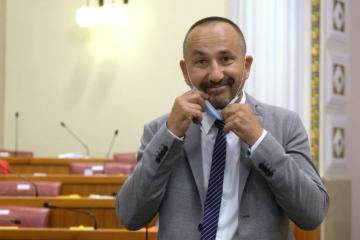 Saborski zastupnik Hrvoje Zekanović pozitivan na korona virus