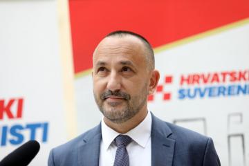 Zekanović podržao građane Unešića koji su protiv izgradnje vjetroelektrana u toj općini