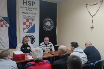 """HSP Split: Dragi """"antifašisti"""" mi se ne ponosimo zločincem Titom"""