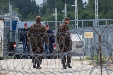 ORBAN šalje dodatne vojnike na granicu nakon posljednjeg incidenta!