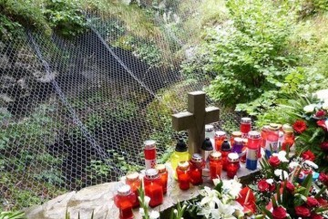 Glasnović kod Husine jame – Partizansko-četničke horde počinile su aristocid nad Hrvatima