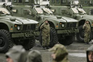 HV u Afganistanu ostavlja vojna sredstva vrijedna 38,4 milijuna kuna