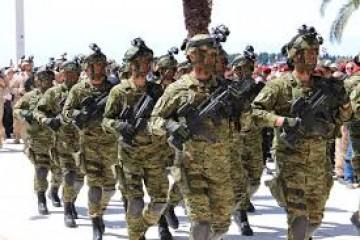 Objavljena rang-lista vojnih sila za 2021., pogledajte kako stoji Hrvatska