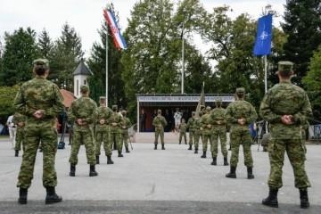 Veliki skandal u oružanim snagama: Petorica pripadnika Hrvatske vojske pozitivna na drogu!