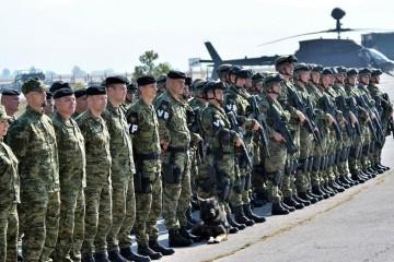 U ovoj godini planira se prijam 915 novih djelatnika u vojsku