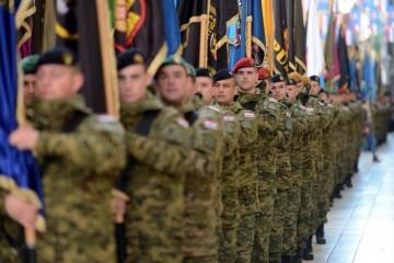 Zadar: Središnje obilježavanje 27. obljetnice VRO 'Maslenica'