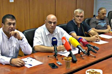 "HVIDRA: ""Osuđujemo izjave Miranda Mrsića, čelnika mizerne političke stranke"""