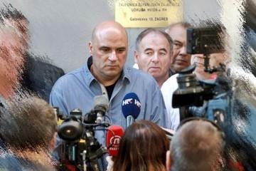 HVIDRA traži očitovanje DORH-a o izjavi Milorada Pupovca
