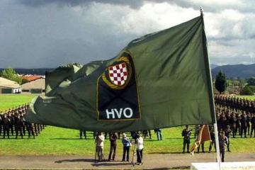 Na današnji dan 1992. osnovano Hrvatsko vijeće obrane