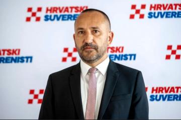'NON PAPER' Zekanović: Neka Janša prvo riješi probleme u Sloveniji, nema se on što petljati, a Dodiku i srpskoj politici ništa ne vjerujem