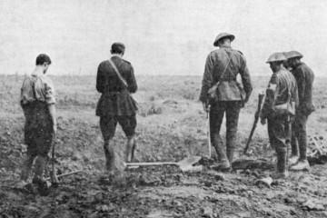 11. studenoga 1918. Kraj Velikog rata – nepoželjna povijest Prvog svjetskog rata i njen utjecaj na svjetski poredak
