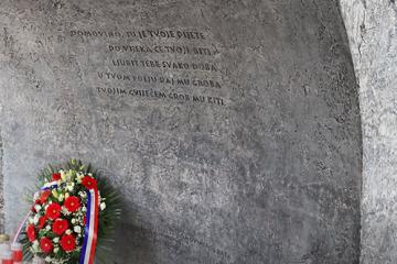 Na današnji dan: Utemeljena 15. domobranska pukovnija Petar Krešimir IV. Šibenik