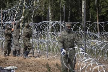Ministri 12 država EU traže da se ozakone oštre mjere na svim vanjskim granicama, RH protiv prijedloga