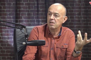 Podcast Velebit: Igor Vukić – Gledali smo 'Dnevnik Diane Budisavljević' i razotkrivamo brojne podvale iz tog filma