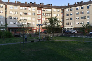 VAPAJ IZ KVARTOVA! Vrbani: 'Imamo previše igrališta, dajte nam park', Susedgrad: 'Mi nemamo nijedno, osim ono na vrhu zgrade'
