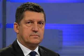 Bujanec proziva Ivu Lučića: 'Nesuđeni Severinin 'dever' i čuvar liste Andreja Plenkovića ovo prešućuje!'