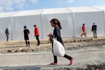 ZATRAŽILE AZIL U NIZOZEMSKOJ Grupa djevojčica iz grčkih izbjegličkih kampova ipak ne dolazi u Hrvatsku