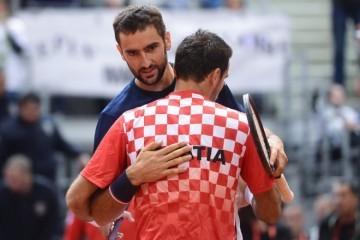 KUMOVI BLIZU MEDALJE, IZBORILI POLUFINALE! Čilić i Dodig nezaustavljivi, pao i Andy Murray! Je li moguće hrvatsko finale?