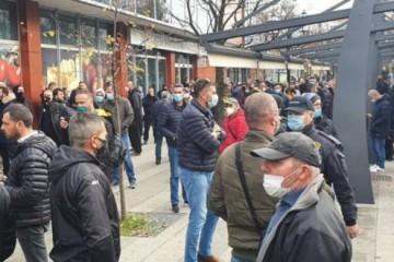 POBUNA BOŠNJAKA ZBOG BRUTALNOG UBOJSTVA: Mi prema migrantima merhametli, a oni nam ovako vraćaju, moraju ići iz BiH