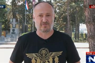 Braniteljske udruge osudile istup Vučemilovića i podržale Medveda