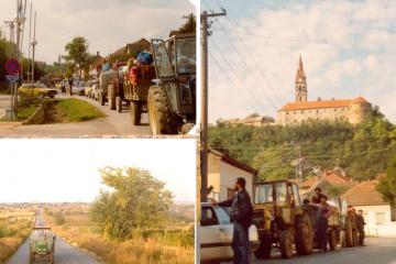 Ilok je JNA doslovno ispraznila od Hrvata: One koji kažu da ovo nije srpsko samo ubite kao kera