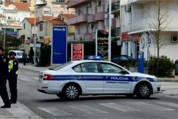 MAKARSKA POD OPSADOM POLICIJE: Ubijen poduzetnik Jozo Čorić, napadači mu oteli ogroman iznos novaca