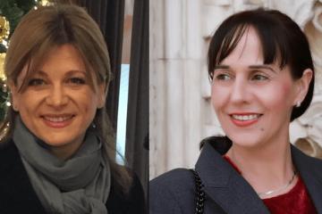 Karolina Vidović Krišto: Ovo što ću sad napisati ni sama ne mogu vjerovati.