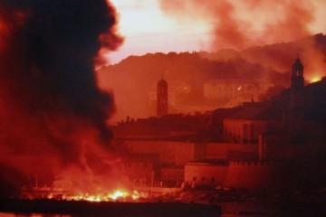 Na današnji dan u 5:40 ujutro je počeo opći napad na Dubrovnik: Život je dalo 11 branitelja, 14 civila, uništena je stara gradska jezgra…