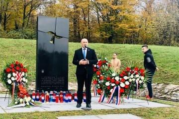 Dan sjećanja na žrtve Domovinskog rata s područja Općine Majur