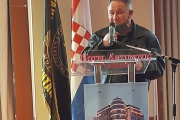 Udruge specijalne policije iz Domovinskog rata Republike Hrvatske izabrala novo vodstvo