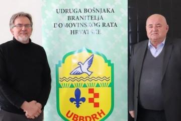 Veliki intervju s predstavnicima Bošnjačkih branitelja Domovinskog rata