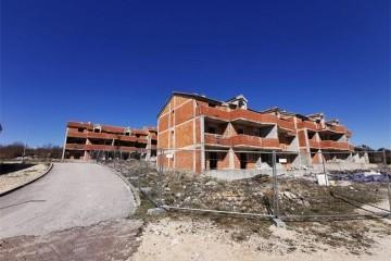 Počeli radovi na zgradama za hrvatske branitelje u Imotskom