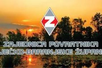 """Zajednica povratnika Osječko-baranjske županije održat će XI. tematsku konferenciju pod motom """" NE ODUSTAJEMO ! """""""