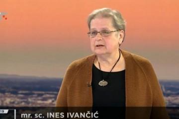 Seizmologinja Ivančić: 'Postoji mogućnost novih potresa i na zagrebačkom području'