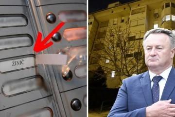 EKSKLUZIVNO Ivo Žinić duguje 26.920 kuna najamnine za državni stan