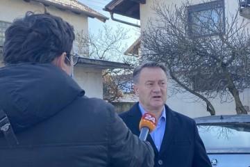 Žinić napokon progovorio o stanu na Borovju: 'Tko je sad tamo u njemu? Ha, ne znam...'