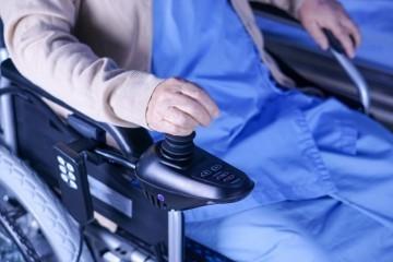 3. prosinca Međunarodni dan osoba s invaliditetom – cilj je potpuna uključivost invalida u društvo gdje žive