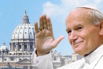 13. siječnja 1992. Hrvatska dobila međunarodno priznanje od Vatikana