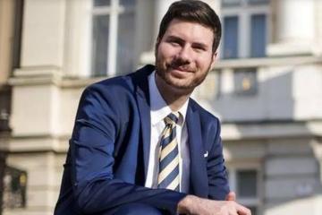 Podignuta optužnica protiv Ivana Pernara zbog krivotvorenja statuta Živog zida