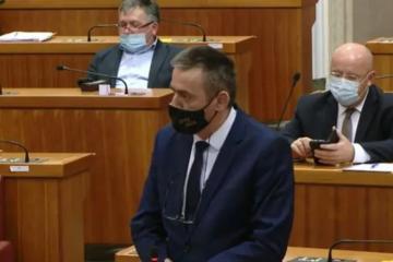 Stipo Mlinarić izravno pitao Miloševića: Tko je za vas agresor, a tko žrtva u Domovinskom ratu?