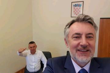 Mlinarić Ćipe – Nitko više ne može zaustaviti Domovinski pokret
