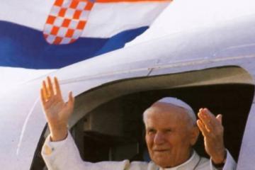 Kako je papa Ivan Pavao II. postao svetac i papa drugog tisućljećja